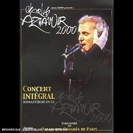Charles Aznavour 2000