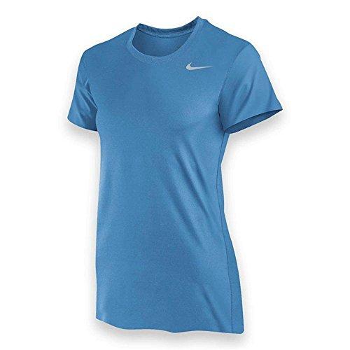 Nike Women's Legend Shirt-sky blue-medium (Blue Nike Shirt compare prices)