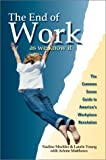 img - for The End of Work As We Know It book / textbook / text book