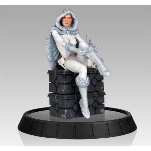 Action Figure 8-71810-01027-1 Star Wars Padme Amidala Statue by Gentle Giant