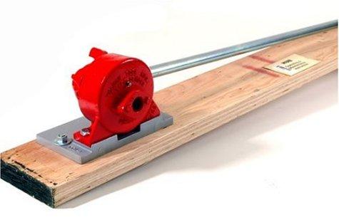 Tolman Tool HUB-CB Rebar Hub Cutter-Bender