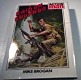 img - for Raid on Shuando (Action man / Mike Brogan) book / textbook / text book