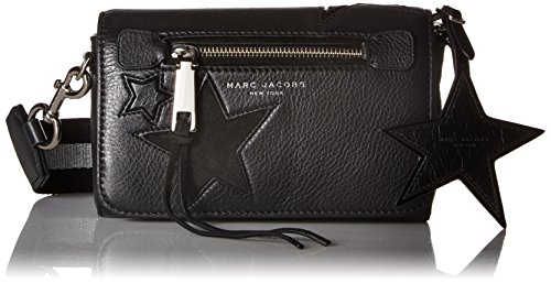 Marc Jacobs Star Patchwork Crossbody Bag