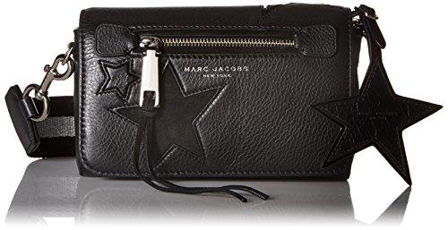 Marc Jacobs Star Patchwork Crossbody Bag