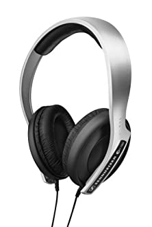 buy Sennheiser Eh-150 Dynamic Sound Evolution Hi-Fi Stereo Headphones (Discontinued By Manufacturer)