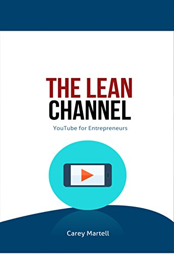 the-lean-channel-youtube-for-entrepreneurs-english-edition