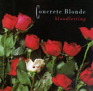 Concrete Blonde - bloodletting - Zortam Music