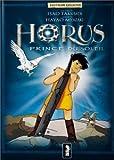 echange, troc Horus, Prince du soleil - Édition Collector 2 DVD