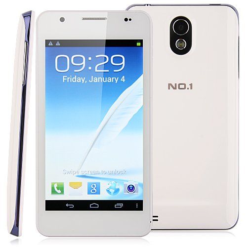 On Amazon (Yes Really) No 1 I9400 Smart Phone Android 4 1 MTK6577T