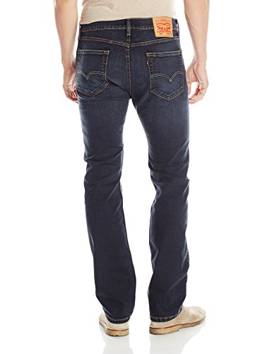 Levi's Men's 505 Regular Fit Jean, Navarro