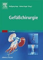 Gefäßchirurgie (German Edition)