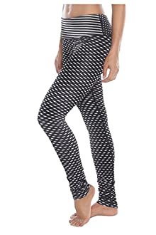 WITH Women's Leggings Rhombus