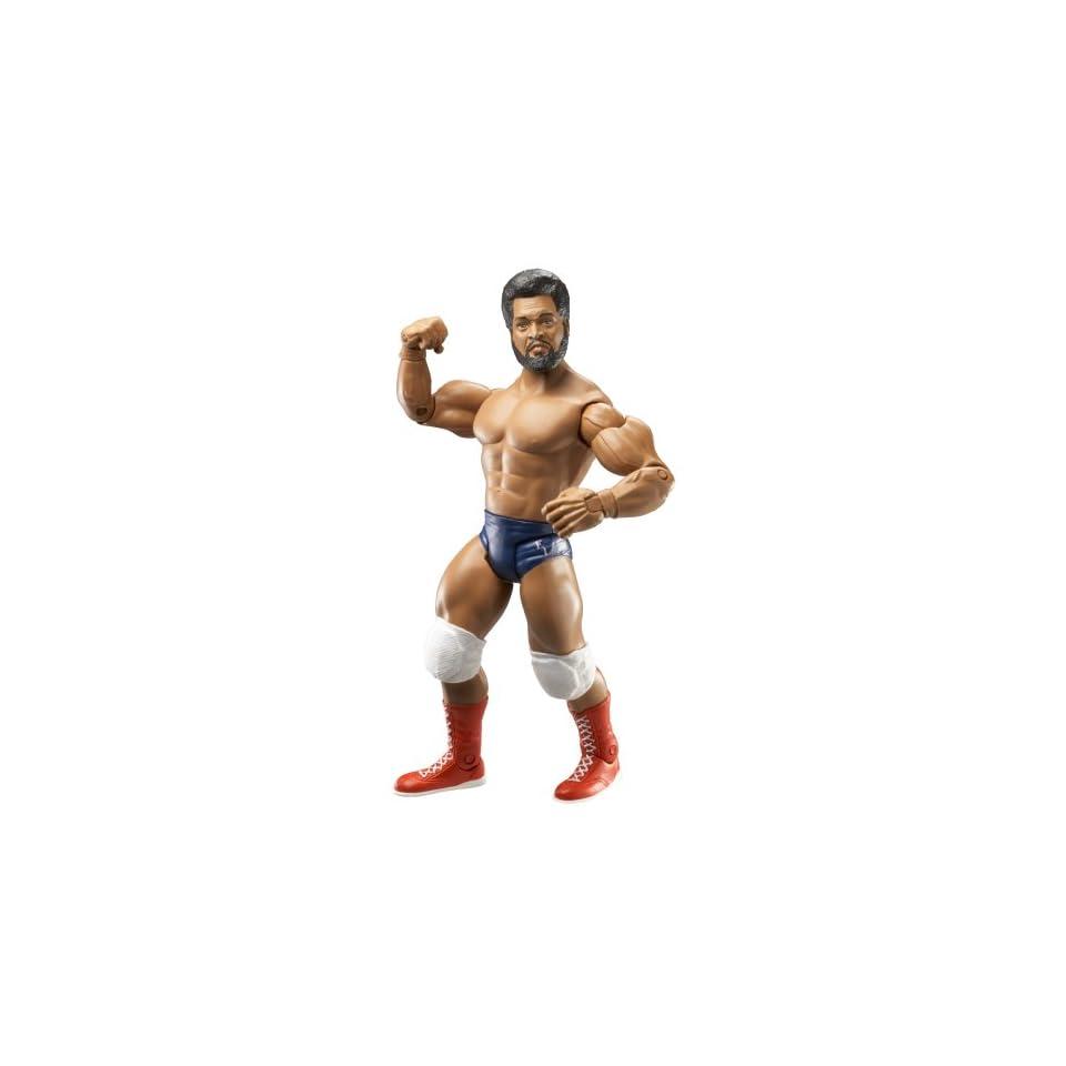 WWE Classic Superstar Collector Series 13 Ernie Ladd