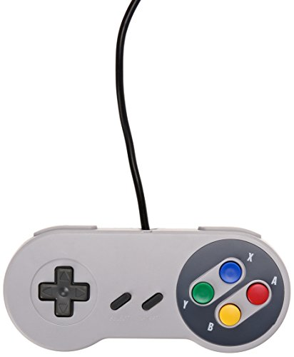TTX Tech Super Famicom Style Controller Limited Edition for Wii (Control Wii Classic compare prices)