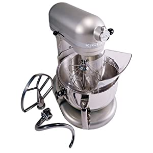 Kitchen Aid Artisan Series Stand Mixer