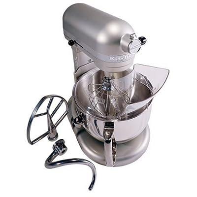 Kitchenaid Rkp26m1xcs Professional 600 Stand Mixer 6 Quart