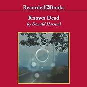 Known Dead | [Donald Harstad]