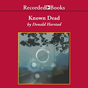Known Dead Audiobook