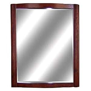 doral bathroom vanity mirror size 24. Black Bedroom Furniture Sets. Home Design Ideas
