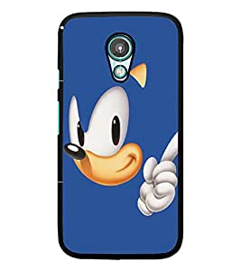 PrintDhaba Cartoon D-5368 Back Case Cover for MEIZU M1 NOTE (Multi-Coloured)