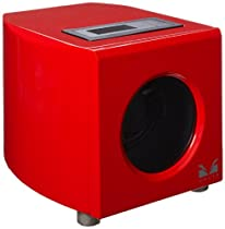 Volta 31-560014 Moderna Collection Single Red Watch Winder