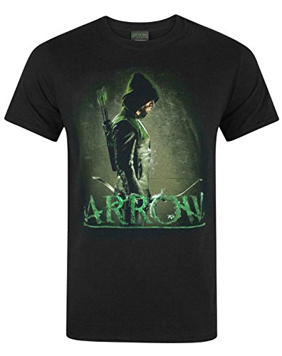 official-arrow-mens-t-shirt-s