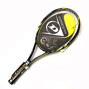 Buy Dunlop Biomimetic 500 Tennis Racquet (Unstrung) by Dunlop Sports