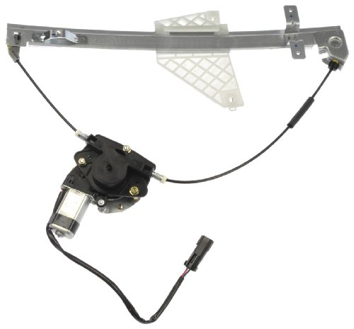 Dorman 741 374 rear driver side replacement power window for Electric window motor repair