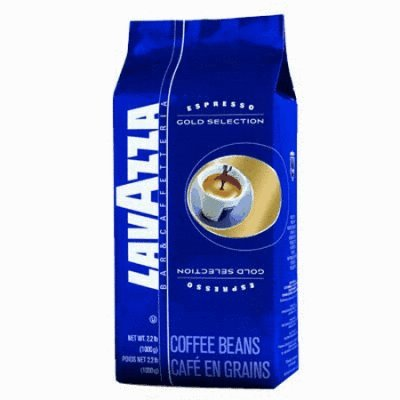 Lavazza Gold Selection Coffee Beans (1kg)