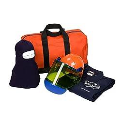 PIP 9150-5488E/2X HRC 2 ARC/FR Dual Certified Protection Kit, 12 Cal/cm2