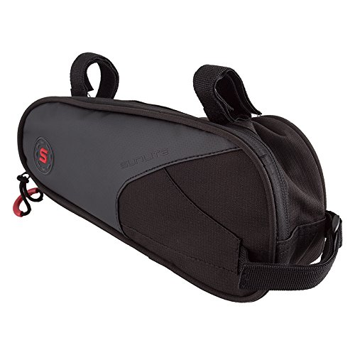 Sunlite EpicTour Frame Bag, 10 x 2 x 4.45