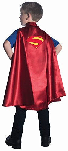 Deluxe Superman Kids Cape