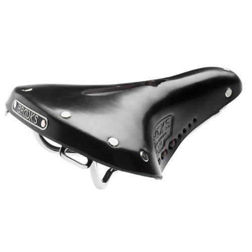 brooks-saddles-imperial-b17-s-standard-bicycle-saddle-with-hole-and-laces-womens-black