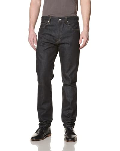 Levi's Made & Crafted Men's Shuttle Straight Jean