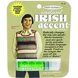 Blue Q Gag Gifts - Instant Irish Accent Breath Spray