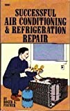 img - for Successful Air Conditioning and Refrigeration Repair book / textbook / text book