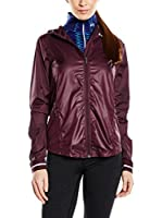 Under Armour Chaqueta Deporte Storm Layered Up (Vino)
