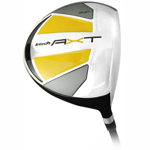 Intech Men's AXT 10.5 degrees Driver (Right Hand)