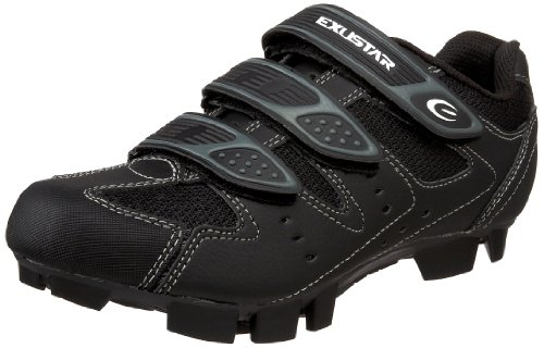 Exustar Men's SM324 Cycling Shoe