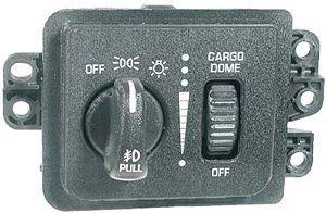 Airtex 1S3852 Headlight Switch (05 Dodge Ram Headlight Switch compare prices)