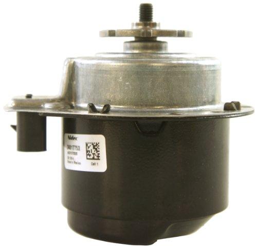 Genuine gm parts 22137318 radiator fan motor vehicles for Genuine general motors parts
