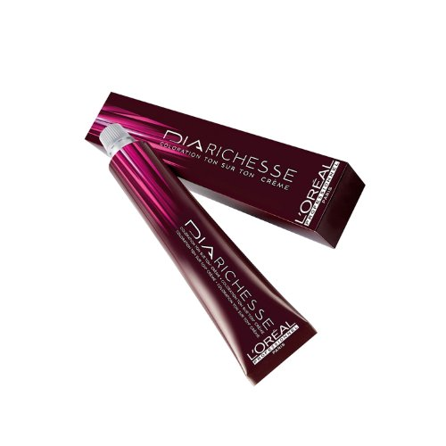 3474630398597 loral coloration tonton diacolor richesse 50ml nuance marron praline 531 - Coloration Marron Pralin