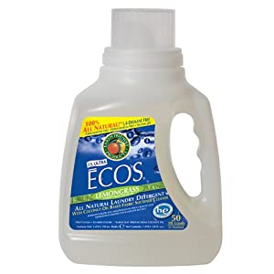 Earth Friendly Products Proline PL9756/08 ECOS Lemongrass Scented Liquid
