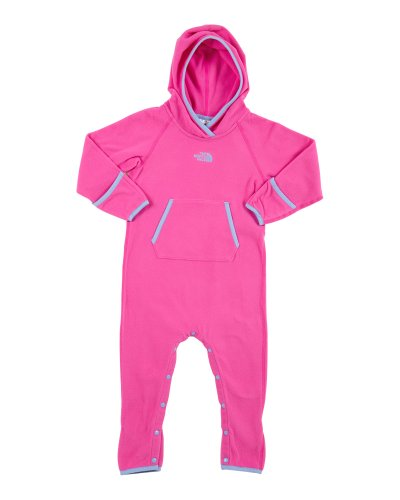 Glacier One Piece Toddlers Style: A5J3-Hoe-18 Size: 18-24Months front-1064565