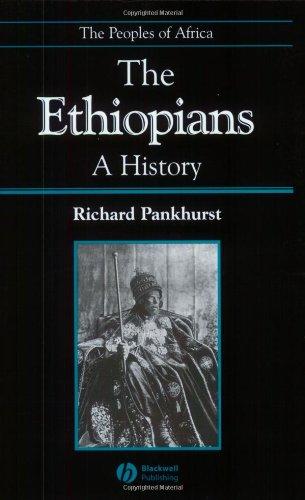 Ethiopians: A History