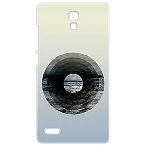 a AND b Designer Printed Mobile Back Cover / Back Case For Xiaomi Redmi Note Prime / Xiaomi Redmi Note (XOM_NP_3D_2970)