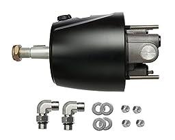 SeaStar HH5271-3 Front Mount 1.7 Hydraulic Marine Steering Helm