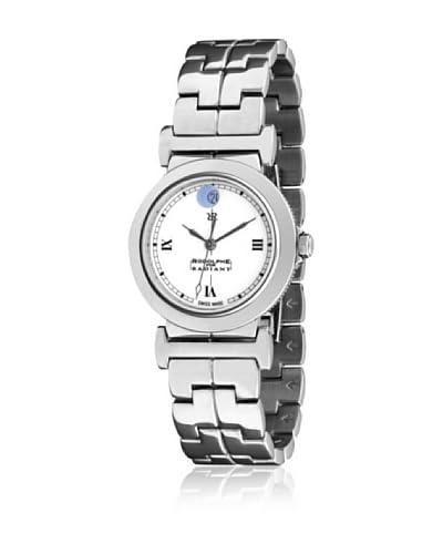 RADIANT Reloj con movimiento cuarzo suizo 26002416-4 Plata