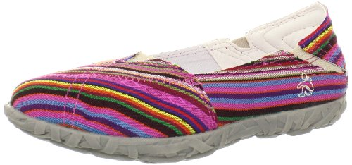 Cushe Womens W Hellyer Moroccan/Multi Slippers UW00992B 4 UK, 37 EU