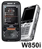 PEDEA Sony Ericsson Crystal Case for W850i